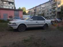 Омск Corona 1988