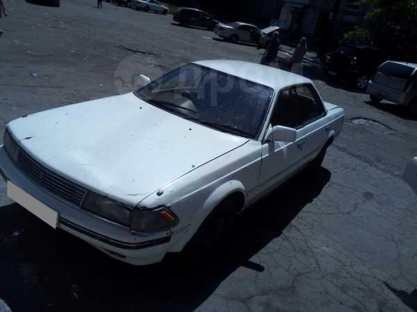Toyota Carina ED, 1988 год, 65 000 руб.