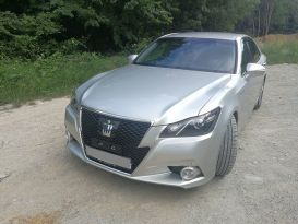 Новороссийск Toyota Crown 2013
