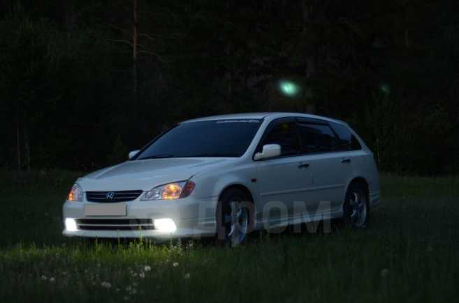 Honda Avancier, 2001 год, 400 000 руб.