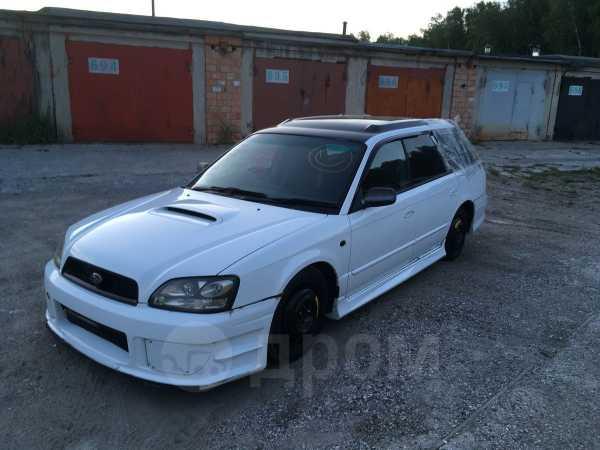 Subaru Legacy, 2000 год, 185 000 руб.