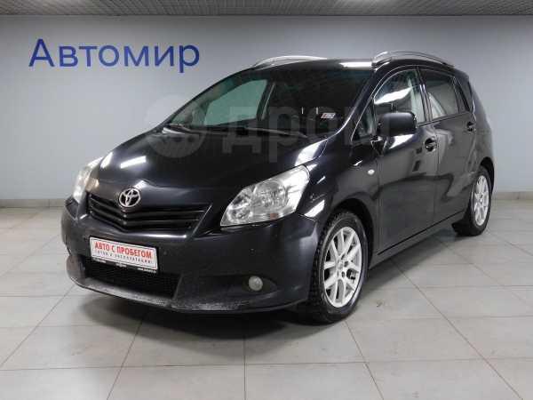 Toyota Verso, 2012 год, 553 000 руб.