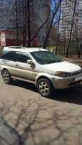 Honda HR-V, 1998 год, 222 000 руб.