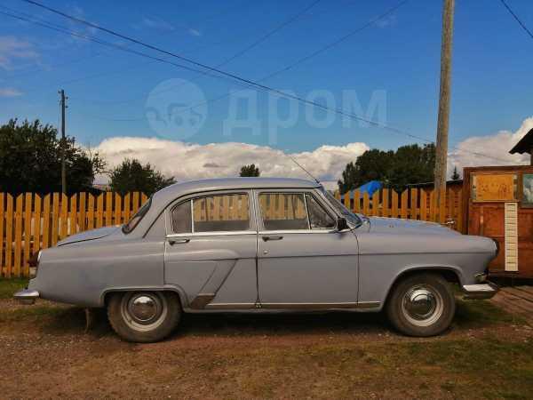 ГАЗ 21 Волга, 1964 год, 100 000 руб.