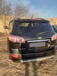 Hyundai Santa Fe, 2011 год, 750 000 руб.
