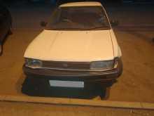 Челябинск Corolla 1989
