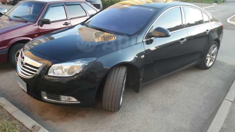 Opel Insignia, 2012 год, 675 000 руб.
