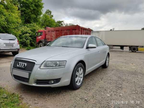 Audi A6, 2005 год, 470 000 руб.