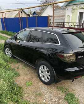 Георгиевск CX-7 2007