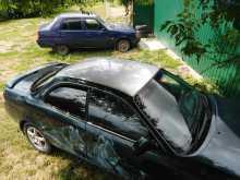 Новокубанск Corolla II 1993