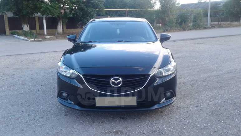 Mazda Mazda6, 2013 год, 730 000 руб.