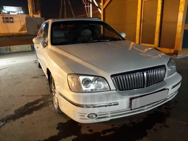 Hyundai XG, 2004 год, 298 000 руб.