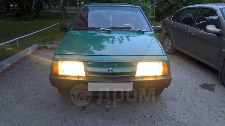 Лада 2109, 1987 год, 90 000 руб.