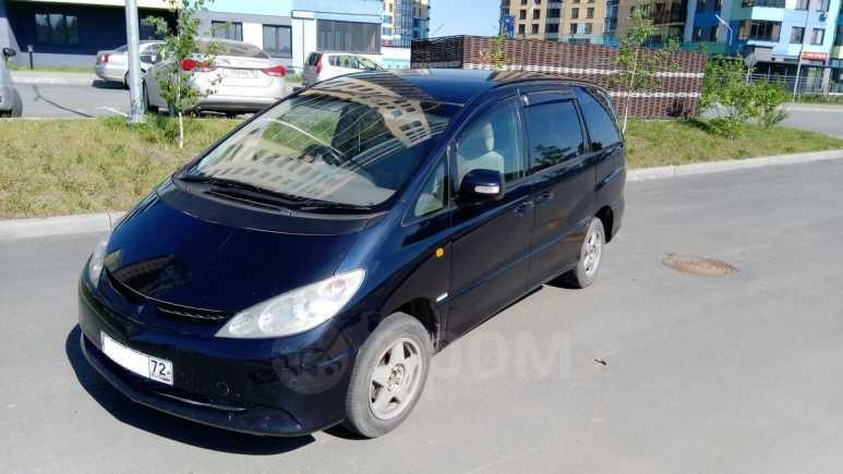 Toyota Estima, 2003 год, 580 000 руб.