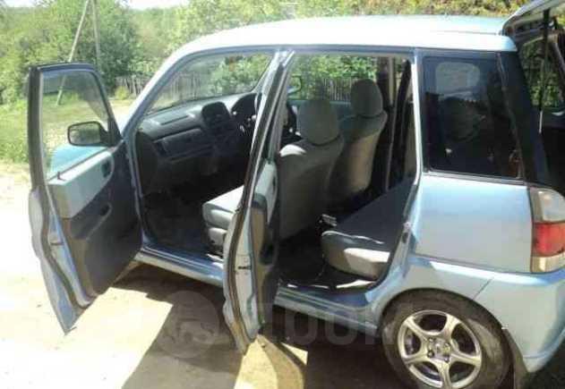 Subaru Pleo, 1999 год, 200 000 руб.