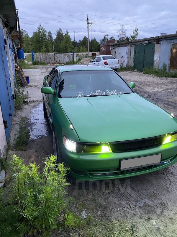 Toyota Chaser, 1996 год, 360 000 руб.