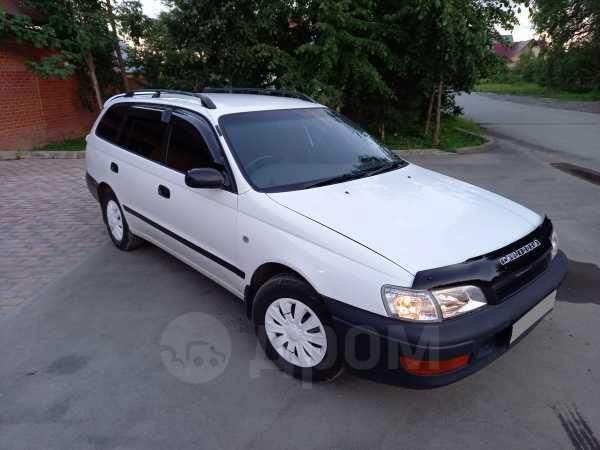 Toyota Caldina, 1994 год, 230 000 руб.