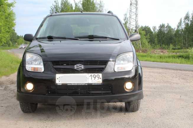 Suzuki Ignis, 2007 год, 220 000 руб.
