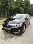 Toyota Corolla Fielder, 2014 год, 925 000 руб.