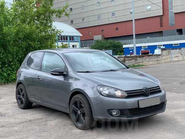 Volkswagen Golf, 2012 год, 415 000 руб.