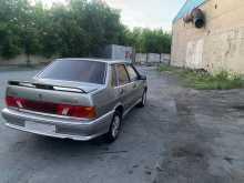 Орск 2115 Самара 2000