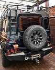 Land Rover Defender, 2013 год, 3 250 000 руб.