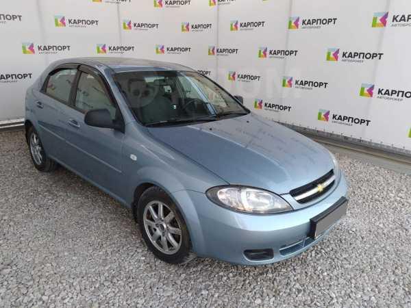 Chevrolet Lacetti, 2011 год, 337 000 руб.