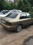 Fiat Marea, 1998 год, 65 000 руб.
