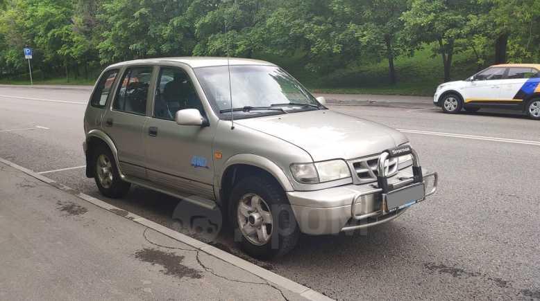 Kia Sportage, 2000 год, 120 000 руб.