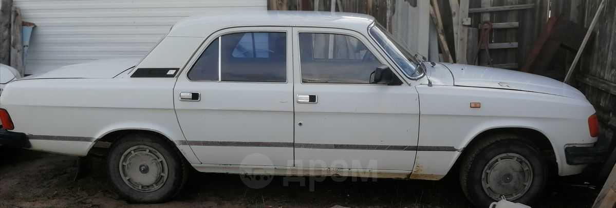 ГАЗ 31029 Волга, 1996 год, 100 000 руб.