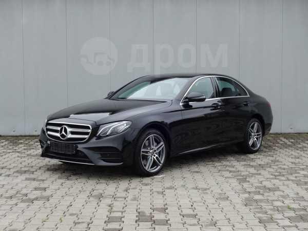 Mercedes-Benz E-Class, 2020 год, 3 940 000 руб.