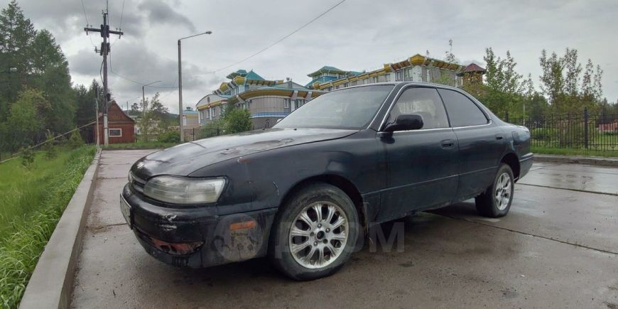 Toyota Camry Prominent, 1991 год, 50 000 руб.