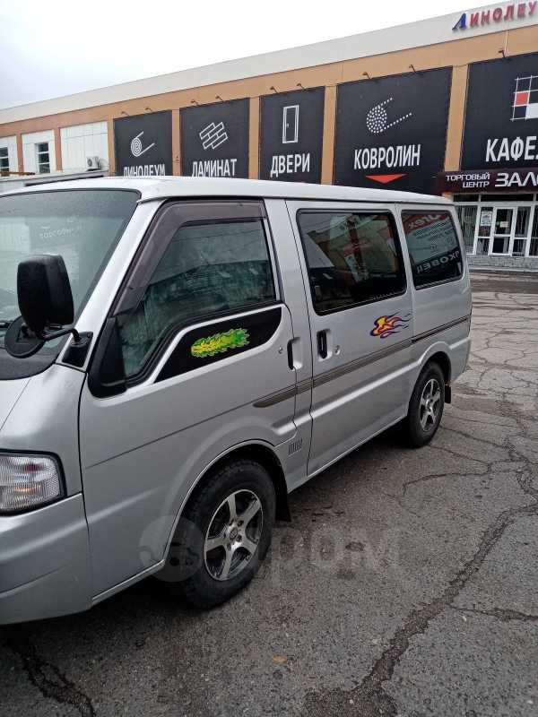 Mazda Bongo, 2004 год, 300 000 руб.