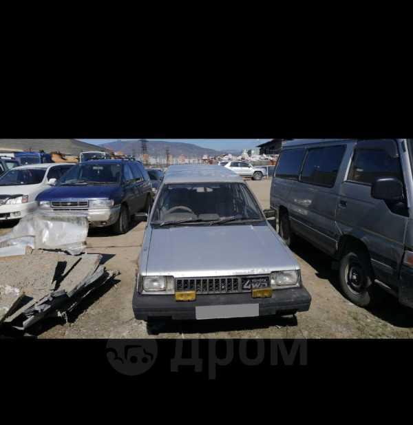 Toyota Sprinter Carib, 1985 год, 30 000 руб.