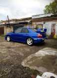 Subaru Impreza WRX STI, 2003 год, 550 000 руб.