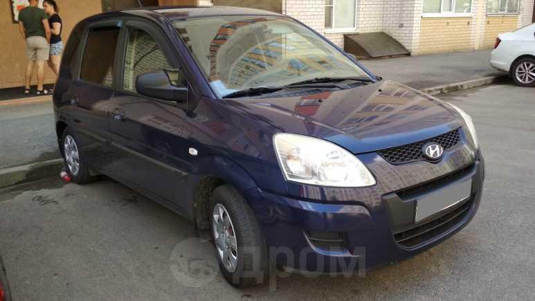 Hyundai Matrix, 2008 год, 315 000 руб.
