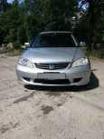 Honda Civic Ferio, 2003 год, 275 000 руб.