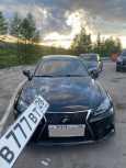 Lexus IS250, 2008 год, 1 000 000 руб.