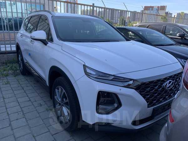 Hyundai Santa Fe, 2020 год, 2 569 000 руб.