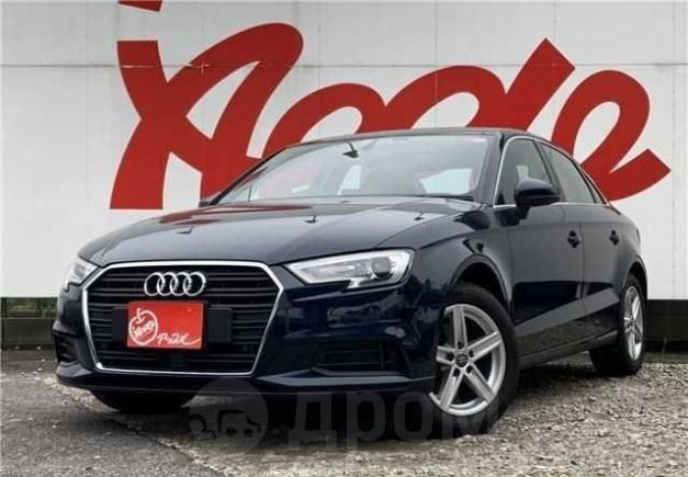 Audi A3, 2017 год, 700 000 руб.