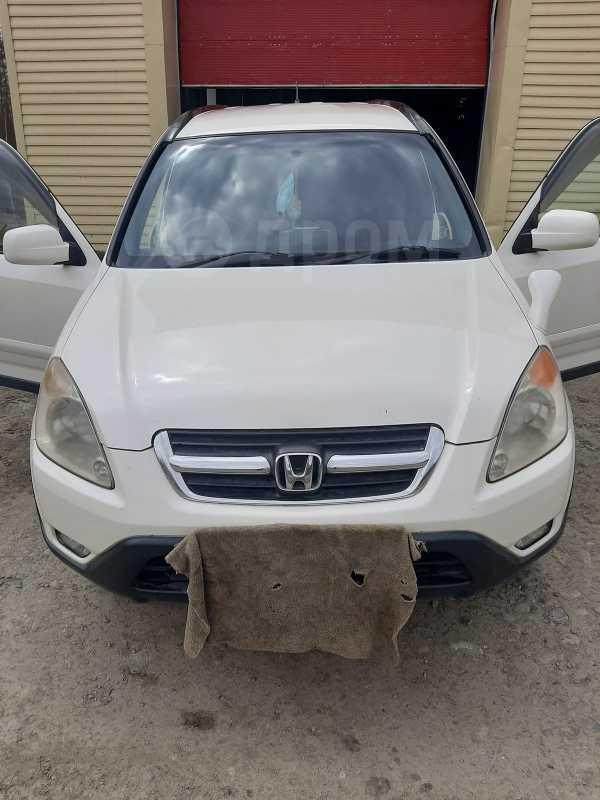 Honda CR-V, 2001 год, 485 000 руб.