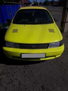Кулунда Corolla II 1992