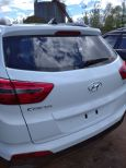 Hyundai Creta, 2020 год, 1 465 000 руб.
