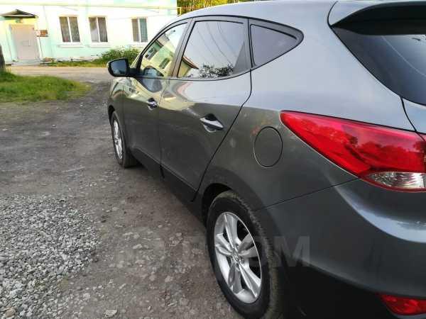 Hyundai ix35, 2012 год, 675 000 руб.
