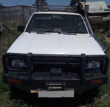Улан-Удэ Datsun 1986