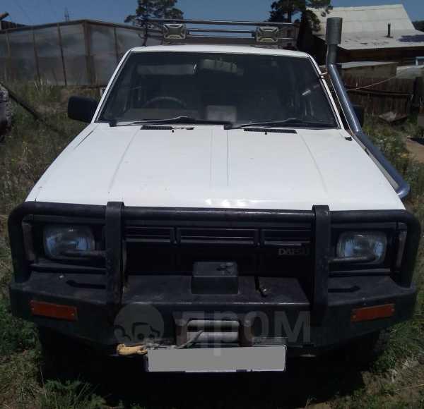 Nissan Datsun, 1986 год, 250 000 руб.
