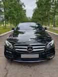 Mercedes-Benz E-Class, 2016 год, 2 600 000 руб.