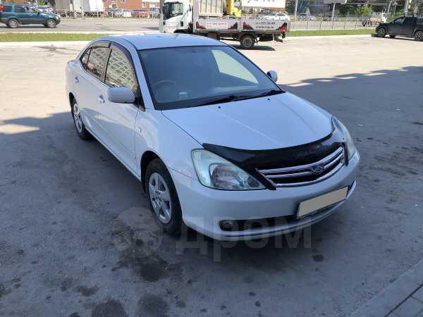 Toyota Allion, 2006 год, 515 000 руб.