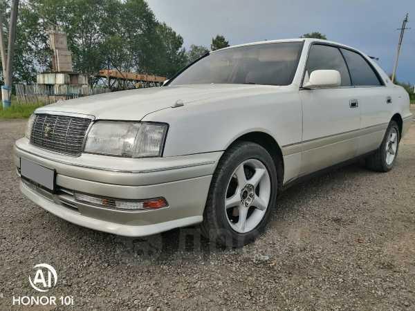 Toyota Crown, 1985 год, 300 000 руб.