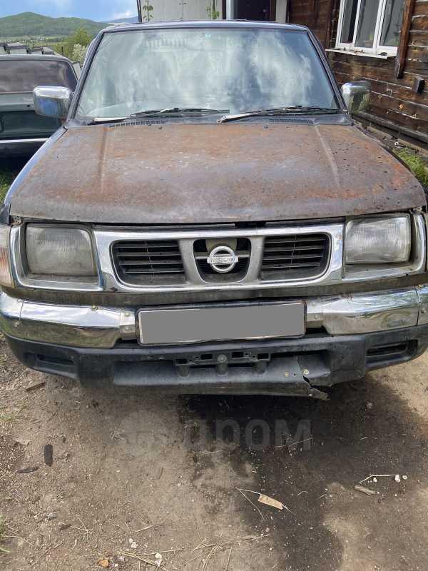 Nissan Datsun, 1997 год, 130 000 руб.